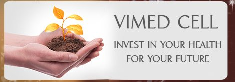Vimed Cell Living Cell Therapy in Germany