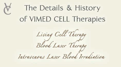 The history of VIMED CELL Therapies