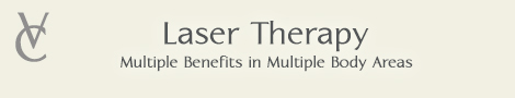 Laser therapy in Germany