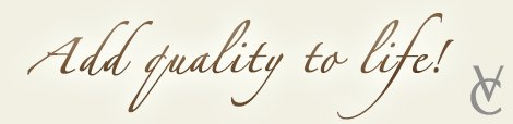 Add Quality to Life with VIMED CELL!