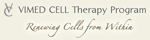 Vimed Cell Renewing Cells from within