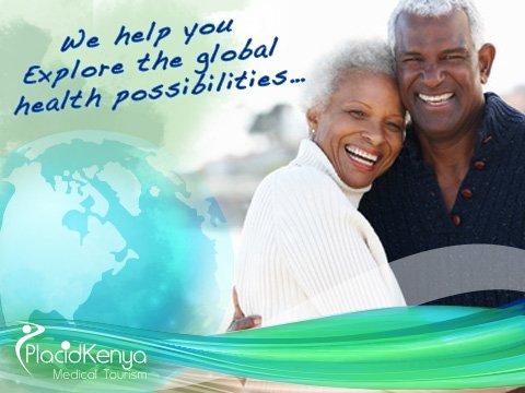 Explore global health with Kenya Medical Tourism