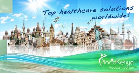 Top healthcare solutions worldwide