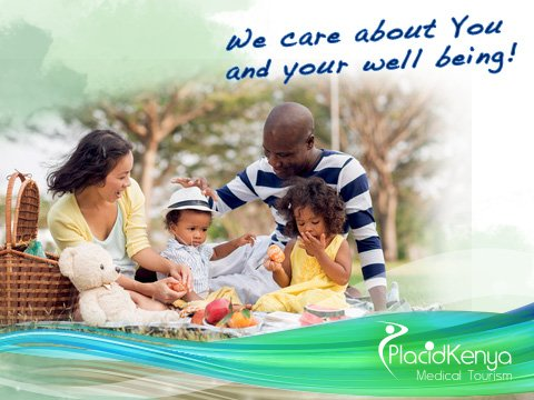 Kenya Medical Tourism we care about your well being
