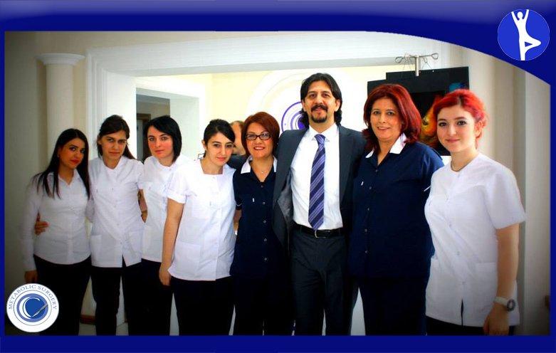 Metabolic Syndrome Treatment Istanbul
