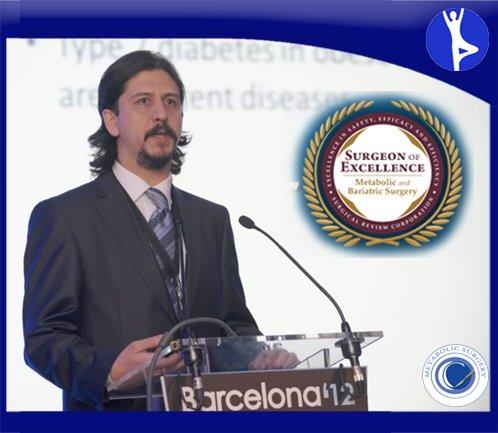 Bariatric Surgeons Istanbul Dr Alper Celik