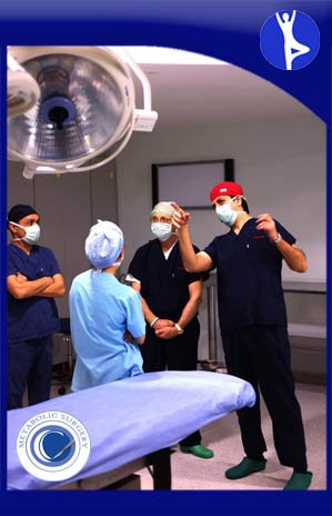 Metabolic Surgery Istanbul