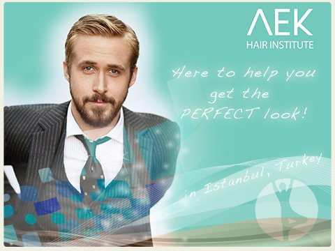 AEK Hair Transplant Institute in Istanbul Turkey