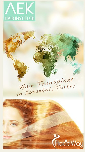 Top Hair Transplantation in Turkey