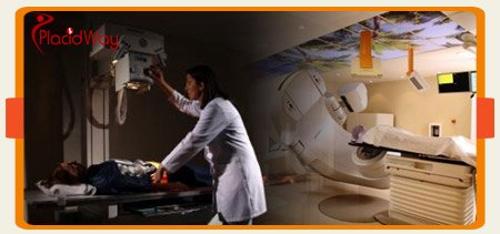 Brachytherapy and TrueBeam STX Treatments for Breast Cancer in Istanbul, Turkey