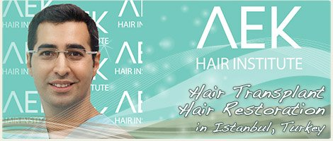 FUE Hair Transplant in Istanbul Turkey