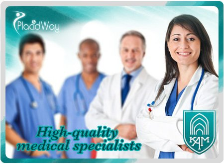 Top Medical professionals in Munich, Germany