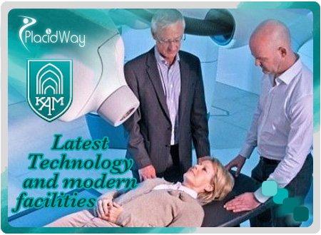 Lastest Medical Technology in Munich, Germany