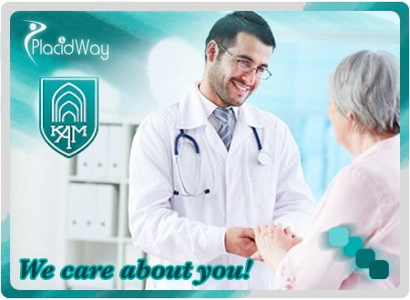 We care about your wellness in Munich, Germany