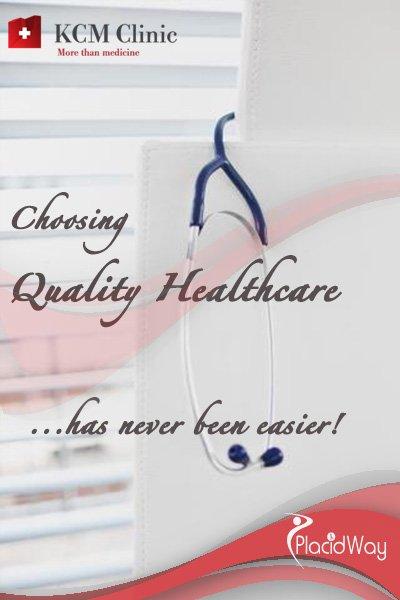 Top Health Care Center in Poland Europe