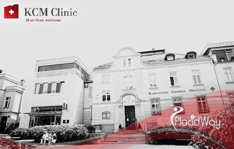 KMC Clinic Poland Karkonosze Europe