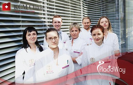 KCM Clinic Top Surgeons and Specialists in Poland