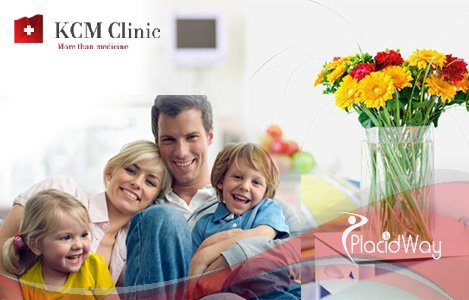 Top Health Care in Poland KCM Clinic