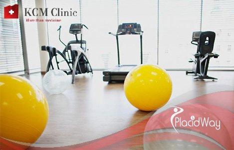 Top Sports Rehabilitation in Poland KCM Clinic Jelenia Gora