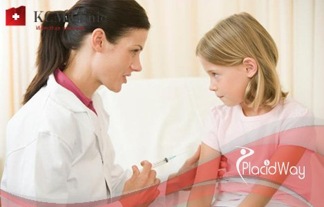 Preventive Vaccination in Poland KCM Clinic