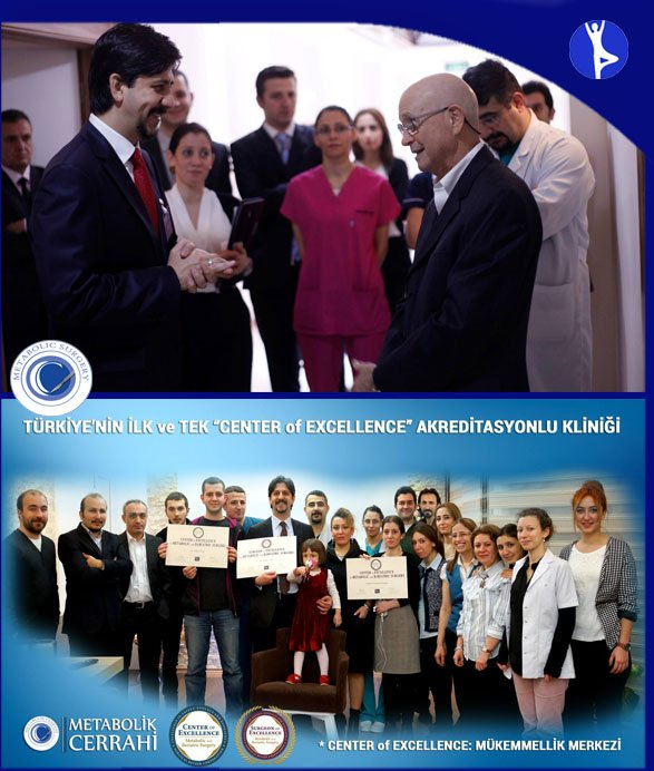 Metabolic Diabetes Surgery Turkey