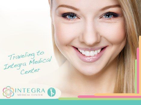 Traveling to Mexico - Integra Medical Center