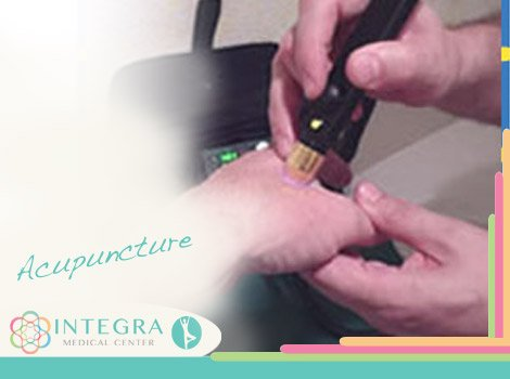Acupuncture - Integra Medical Center in Mexico
