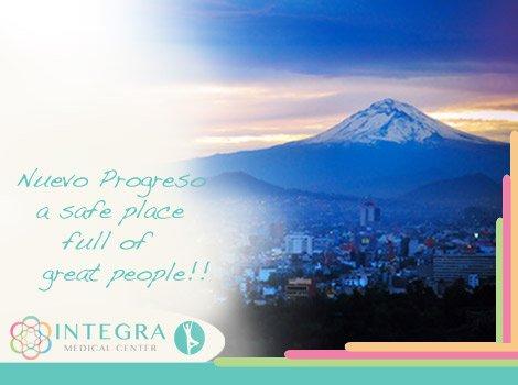 Why Visiting Nuevo Progreso, Mexico