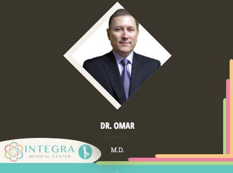 Dr. Omar Gonzalez - Integra Medical Center - Nuevo Progreso Mexico
