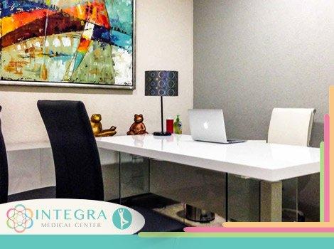 Cancun Facilities - Integra Medical Center in Mexico
