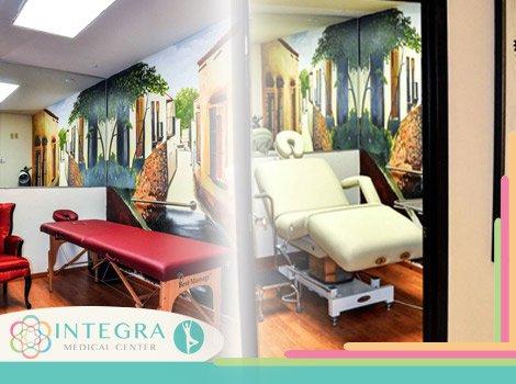 Nuevo Progreso Facilities - Integra Medical Center in Mexico