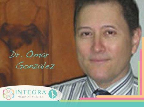 Dr. Omar Gonzalez - Integra Medical Center, Nuevo Progreso, Mexico