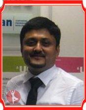 Dr. Abhilash P.R. M.D.S. Smiles And More India