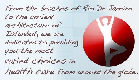 Medical Tourism Health Destinations Worldwide