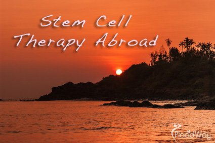 Stem Cell Therapy Abroad