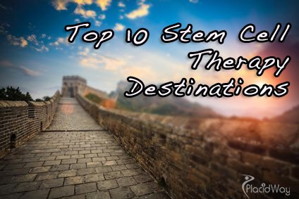 Stem Cell Therapy Destinations