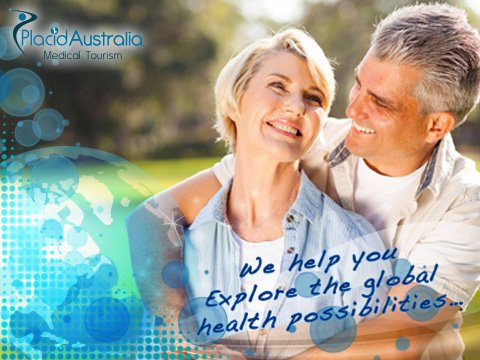 Explore global health with Australia Medical Tourism
