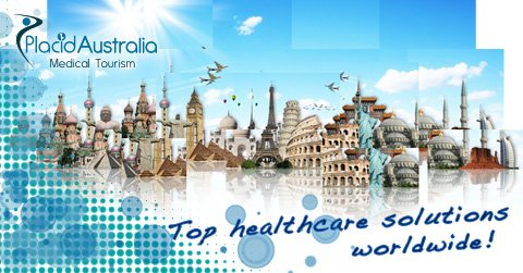 Top healthcare solutions worldwide Australia Medical Tourism