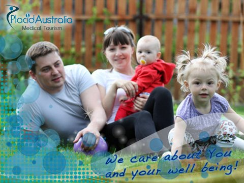 Australia Medical Tourism we care about your well being