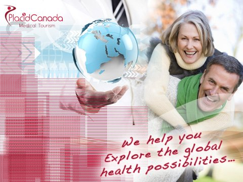 Explore global health with Canada Medical Tourism
