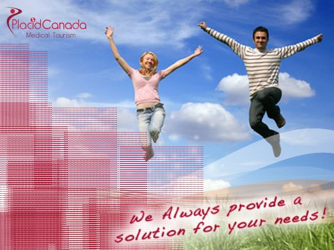 Personalized Worldwide Healthcare Solutions - Canada Medical Tourism