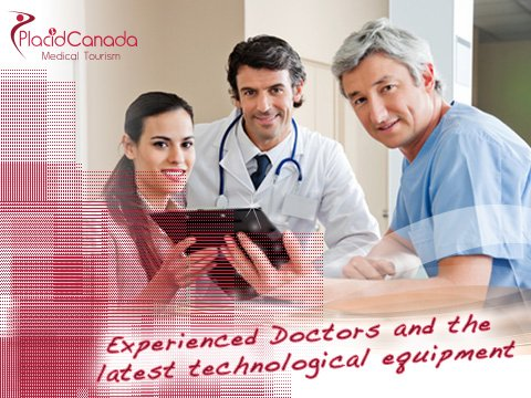 Personalized Medical Worldwide Solutions - Canada Medical Tourism