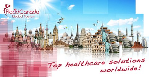 Ideal Healthcare Service Provider Worldwide - Canada Medical Tourism