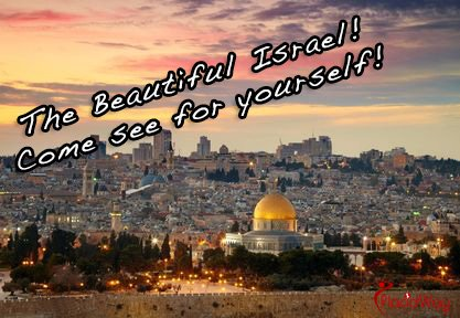 Israel Medical Tourism Destination
