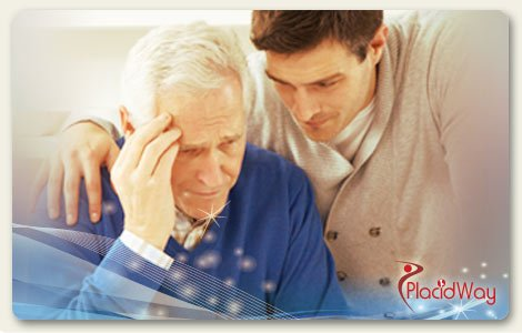 Alzheimer's Disease Affect Life - Find a Treatment for Alzheimer's