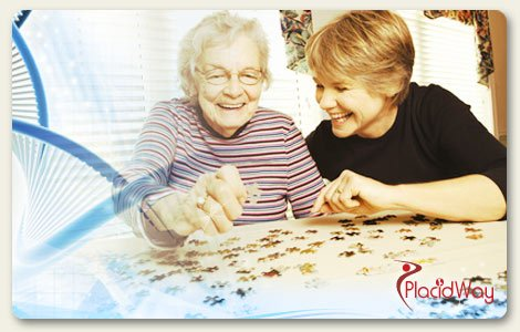 Alzheimer's Disease Treatments Available - PlacidWay Medical Tourism