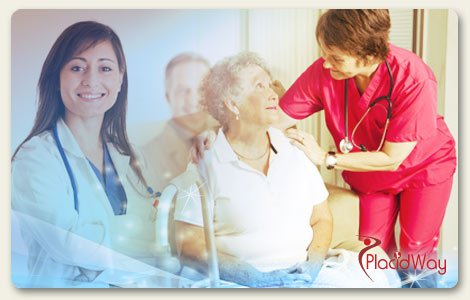 Alzheimer's Specialists and Doctors at PlacidWay