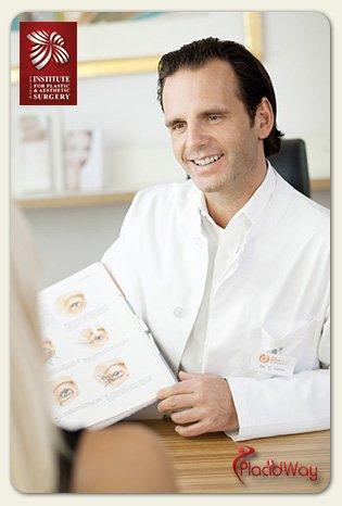 Dr Christian Lenz Aestetic Surgeon Germany