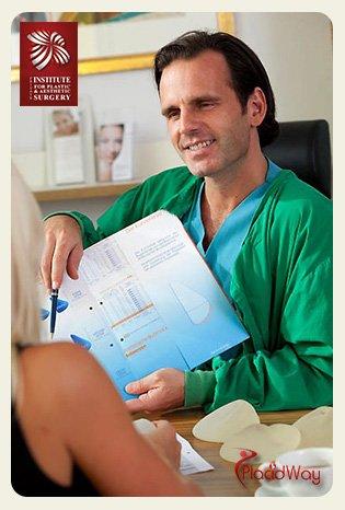 Dr Christian Lenz Cosmetic Surgeon in Munich