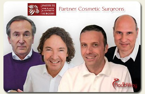 Partner Cosmetic Surgeons in Germany Image